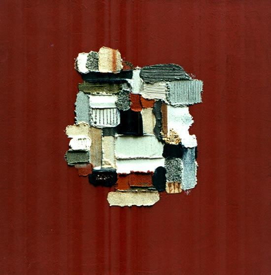 Altri mondi – rosso (2004)