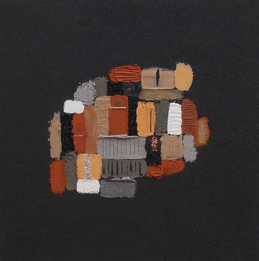 Altri mondi – nero (2012)