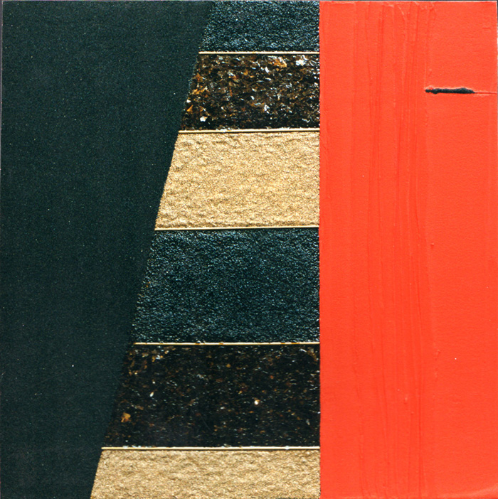 Rouge et Noir (2007)