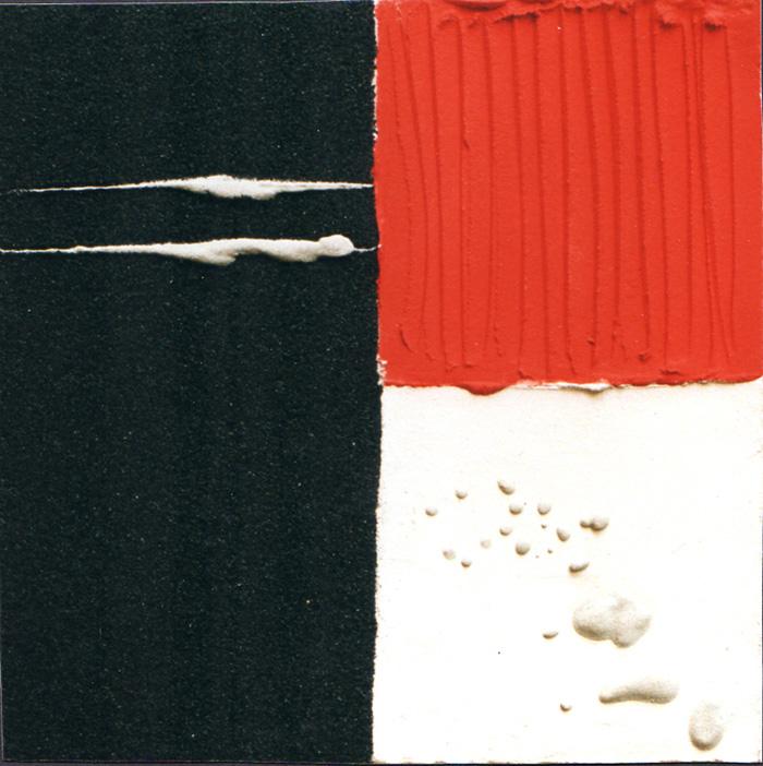 Rosso di cadmio (2007)