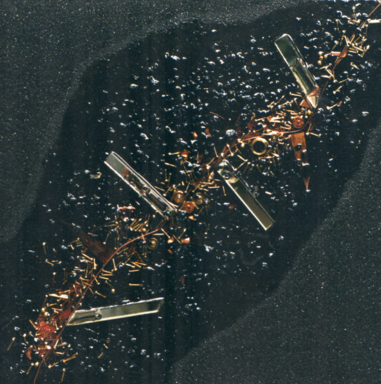 Frammenti (2005)
